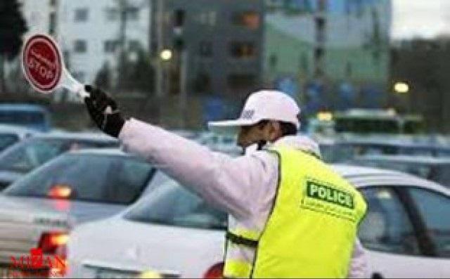 اعلام محدودیتهای ترافیکی روز ارتش در همدان