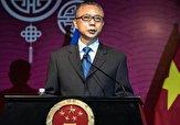باشگاه خبرنگاران -مقام چینی: پمپئو انگار عقلش را از دست داده است