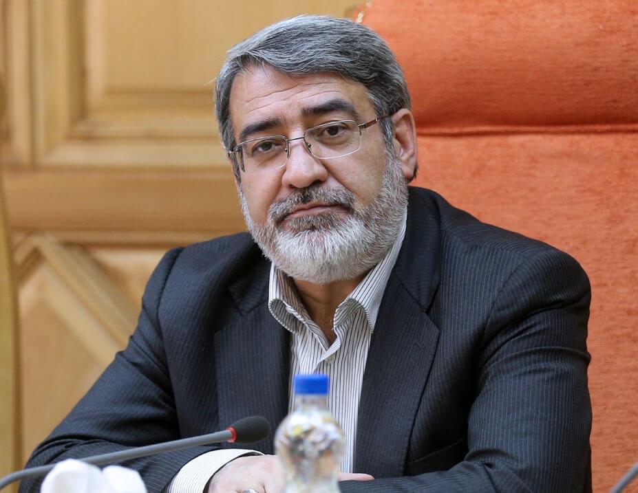 وزیر کشور دبیران کمیتههای قرارگاه بازسازی مناطق سیل زده را منصوب کرد.