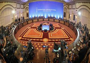دور جدید مذاکرات سوریه ۵ اردیبهشت در قزاقستان آغاز میشود