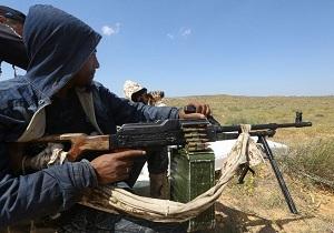 سازمان ملل: درگیریها در پایتخت لیبی ۱۸ هزار نفر را آواره کرد