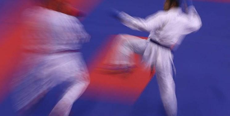 ۲ طلا، یک برنز و یک نقره در روز اول مسابقات رقابتهای کاراته دانشجویان آسیا