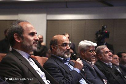 افتتاح شبکه جهانی «ایران پرس»