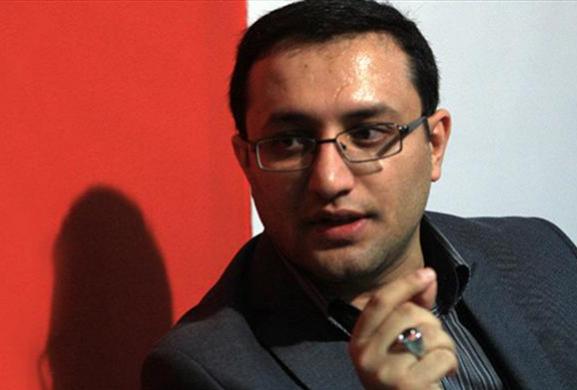 واکنش مهدی محمدی به مسدود شدن صفحات فرماندهان سپاه در اینستاگرام