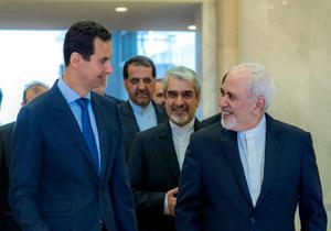 بشار اسد: تصمیم آمریکا علیه سپاه پاسداران، کاملکننده سیاستهای اشتباه واشنگتن است