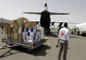 ارسال کمکهای بشردوستانه ایتالیا به ایران