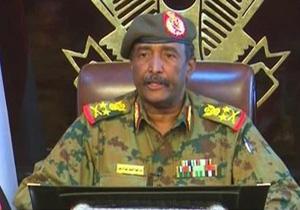 شورای نظامی انتقالی سودان دادستان کل را برکنار کرد
