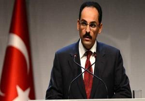 ابراز امیدواری ترکیه برای تمدید معافیت از تحریمهای نفتی ایران