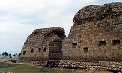 همکاری باستان شناسان ایرانی و ایتالیایی در کاوش  های جدید قلعه یزد گرد