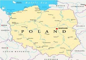 روسیه کارمند کنسولگری لهستان را اخراج کرد