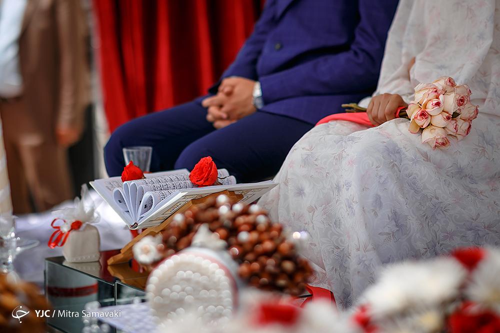 میانگین سن ازدواج عروس و دامادهای ایرانی/ آمار عجیب طلاق در ۵ سال اول زندگی