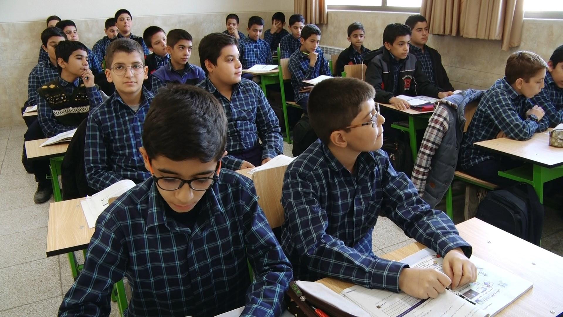 پیشرفت چشمگیر کیفیت آموزشی در مدارس عشایری موسیان