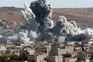 حمله خمپارهای به طرابلس