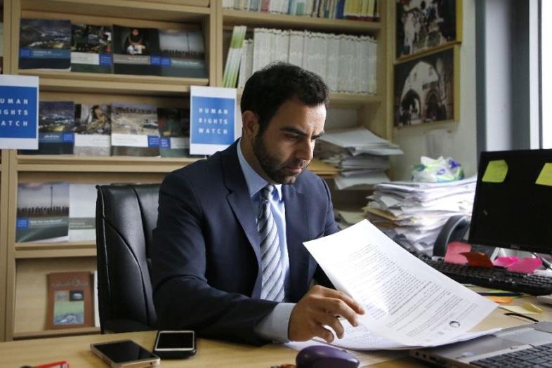 مهلت ۲ هفتهای به مدیر دفتر محلی دیده بان حقوق بشر برای ترک اسرائیل