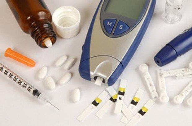 داروی دیابت بر بیماری قلبی و کلیوی چگونه است؟