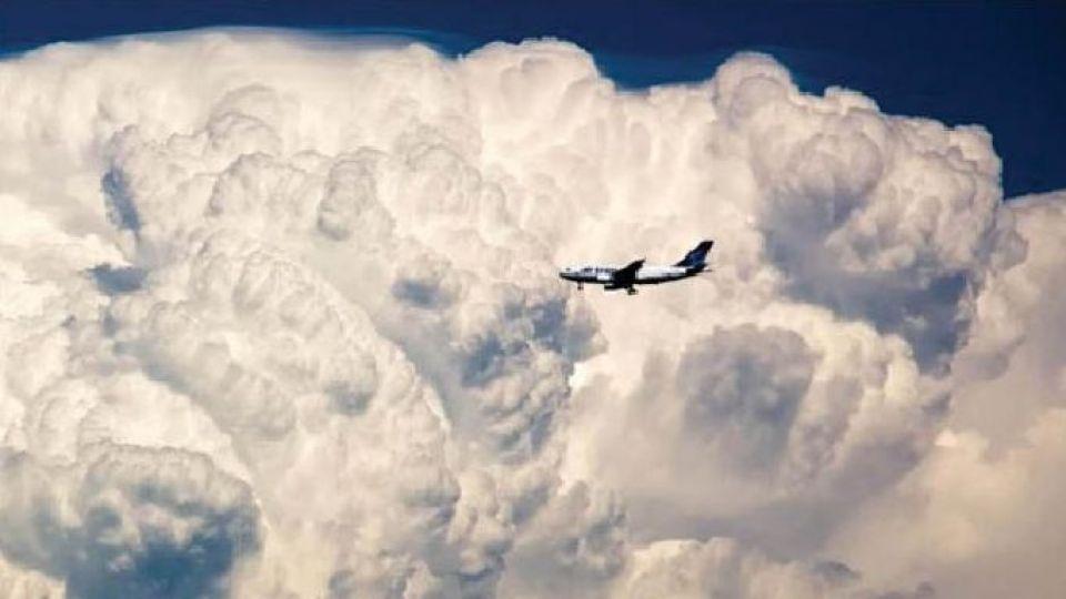 دلیل سیلهای اخیر بارورسازی ابرها است؟