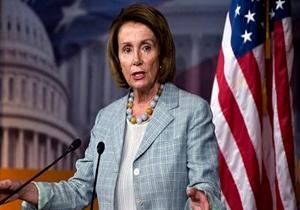 نانسی پلوسی: حزب دموکرات یهودستیز نیست