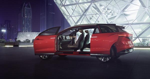 طرح مفهومی ID. Roomzz قدم بعدی فولکسواگن در عرصه خودروهای تمام الکتریکی