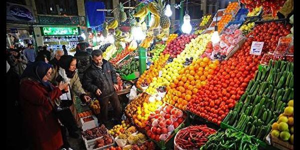 آخرین تحولات بازار میوه و صیفی/قیمت پیاز و سیب زمینی در ۲ هفته آینده کاهش مییابد