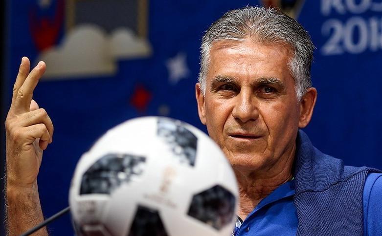 شکایت کی روش از فدراسیون فوتبال ایران جدی شد