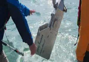 کشف قدیمیترین زباله پلاستیکی در بستر اقیانوسها + فیلم