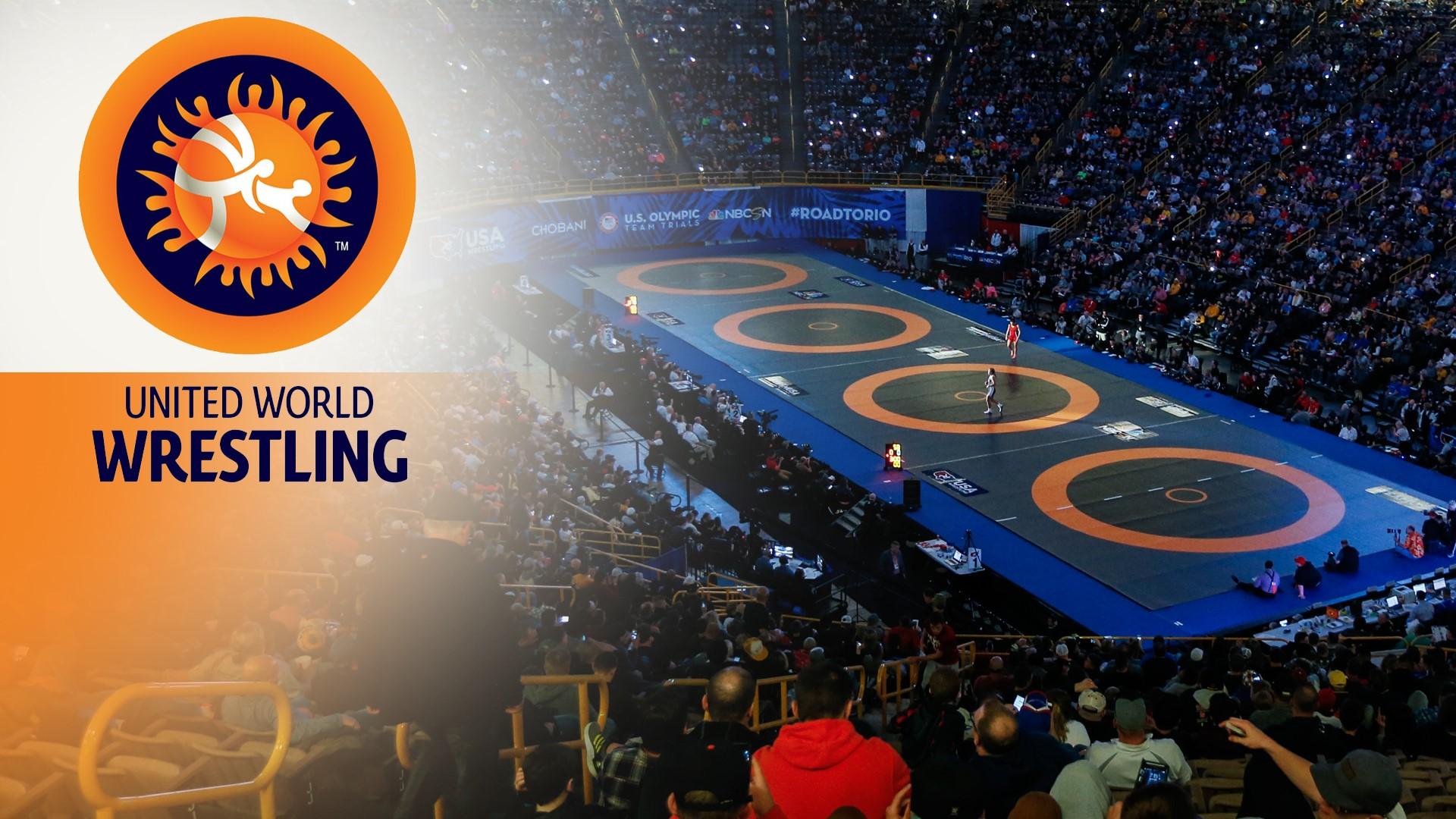 باشگاه خبرنگاران -اعلام برنامه رقابتهای کشتی در بازیهای المپیک ۲۰۲۰