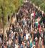 باشگاه خبرنگاران - برگزاری پیاده روی خانوادگی در بجنورد