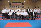 باشگاه خبرنگاران - حضور ورزشکاران کرمانشاهی در اولین دوره مسابقات قهرمانی کاراته دانشجویان آسیا