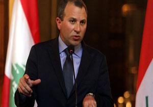 وزیر خارجه لبنان، معامله قرن را زنجیری بر گردن آرمان فلسطین دانست
