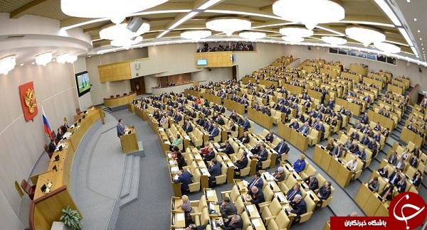 قانون گذارن روسیه قوانینی برای کنترل بیشتر بر شبکه اینترنت را تصویب میکنند