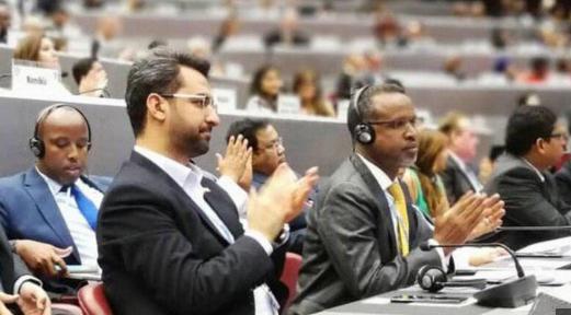 وزیر ارتباطات در اجلاس اخیر ژنو درباره سند ۲۰۳۰ چه گفت؟