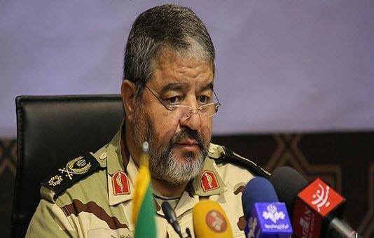 پیام رئیس سازمان پدافند غیر عامل کشور به مناسبت روز ارتش
