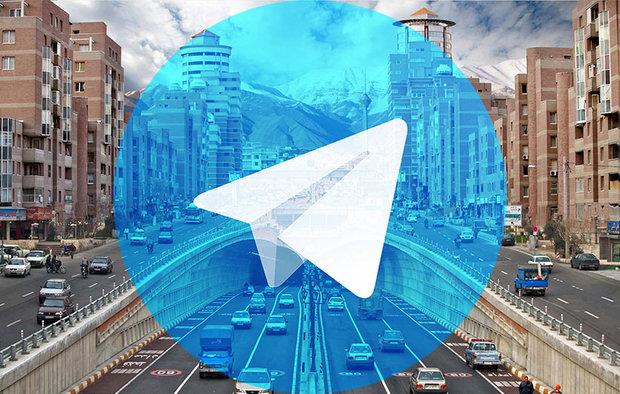 دستگیری عامل انتشار اخبار کذب تلگرامی با موضوع  وقوع سیل  در ایلام