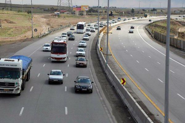 کاهش ۱۲ درصدی سفرهای نوروزی با ناوگان حمل و نقل عمومی
