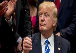 انتقاد نمایندگان دموکرات از ترامپ برای وتو قطعنامه ضد جنگ یمن