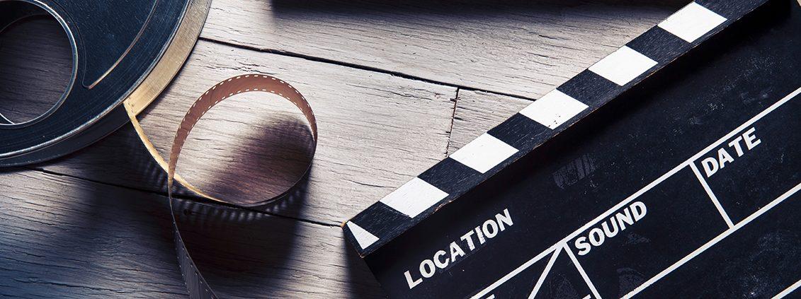 تولید سینمایی