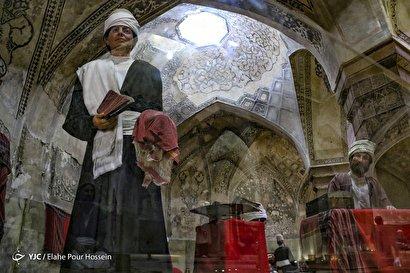 ایرانِ ما؛ حمام وکیل شیراز