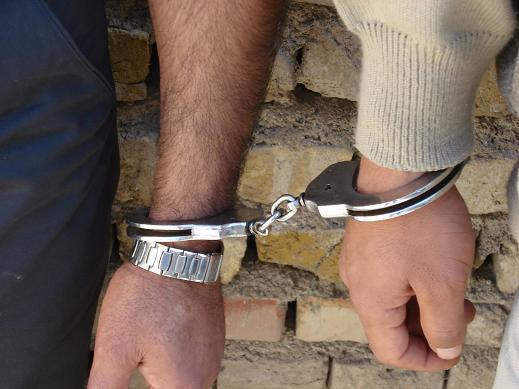 پایان سرقتهای سریالی سارقان بلوارتوس مشهد