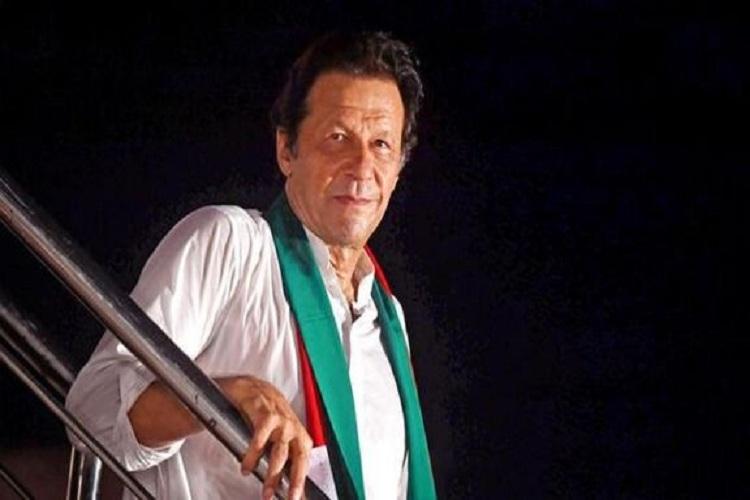 سفر نخست وزیر پاکستان به مشهد