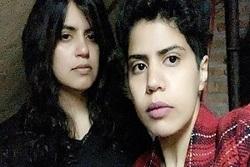 ادامه داستان فرار دختران سعودی/ دو خواهر عربستانی خواستار دریافت پناهندگی انگلیس شدند + تصاویر