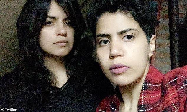 ادامه داستان فرار دختران سعودی// دو خواهر عربستانی نیز خواهان پناهندگی به انگلیس شدند+ تصاویر