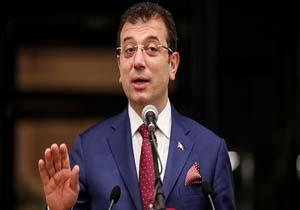 نامزد حزب جمهوریخواه خلق حکم شهرداری استانبول را دریافت کرد