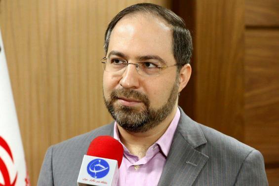 سید سلمان سامانی سخنگوی وزارت کشور