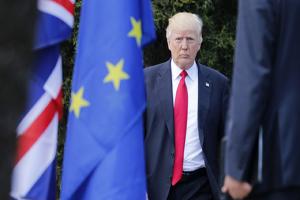 انتقاد کانادا و اتحادیه اروپا از اقدامات آمریکا علیه کوبا
