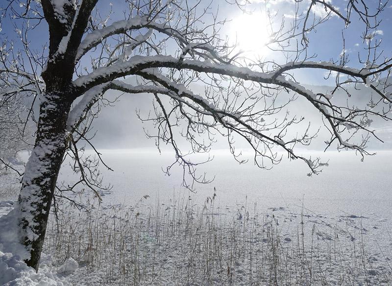 ورود سامانه سرد و بارشی از بامداد فردا / پیش بینی افزایش رواناب در روخانه های گلستان