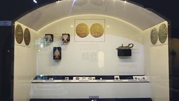 باشگاه خبرنگاران -نخستین موزه تخصصی سکه و مهر در کدام استان است؟ +تصاویر