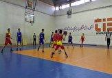 باشگاه خبرنگاران - قهرمانی گرمسار در مسابقات بسکتبال استان سمنان