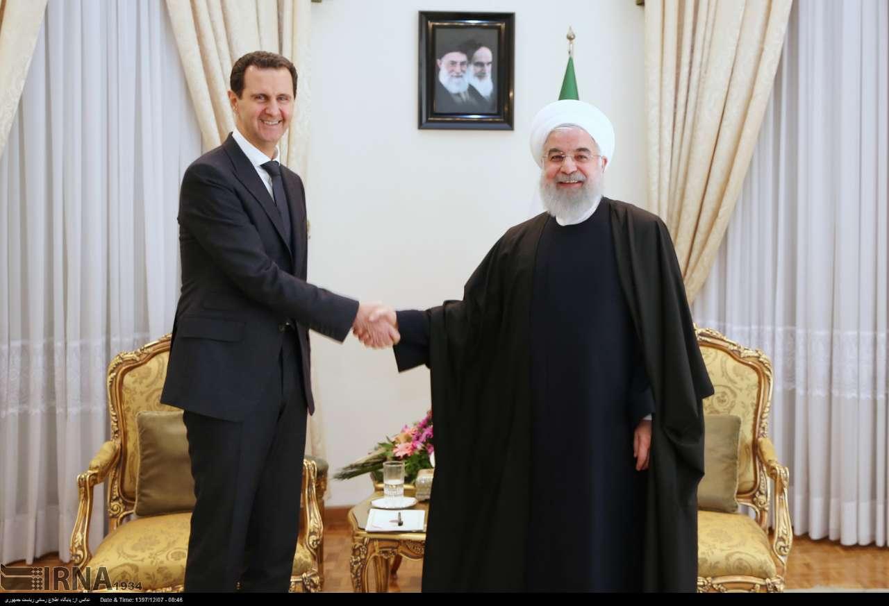 بازسازی سوریه؛ از فرصت تا رقابت