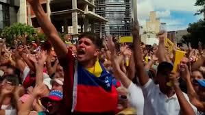 بیانیه کاراکاس علیه اشغال سفارت خود در کاستاریکا