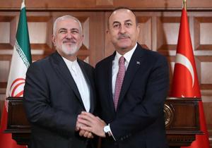 تقویت روابط ایران و ترکیه به بهبود روابط آنکارا و دمشق کمک میکند